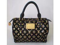 LOUIS VUITTON Speedy 30 Handbag, excellent condition
