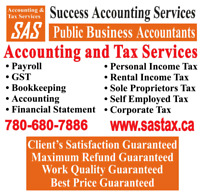 Bookkeeping , Accouting , Payroll , GST, and Tax Services