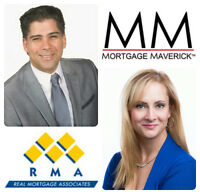 Mortgage Financing- Residential & Commercial