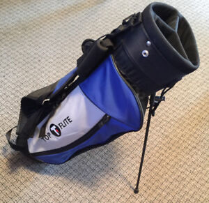 Top Flite youth golf carrying bag