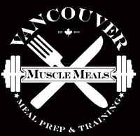 JOIN VANCOUVER MUSCLE MEALS