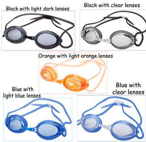 84c20feeebd2 Yingfa Y570AF anti-fog swimming goggle for training and racing