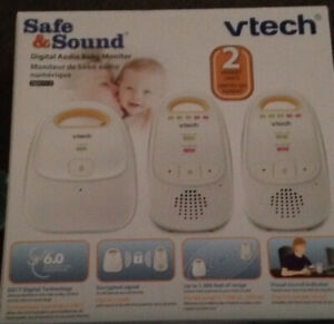 Vetch baby monitor brand new never open