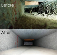 DUCT CLEANING / DRYER VENT CLEANING /CHIMNEY REPOINTING