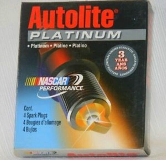 Zündkerzen Autolite Platin AC-Delco Camaro 6,2 S10,Mustang Tahoe Hummer Pontiac