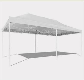 $39 gazebo, $6 tables, $1 chairs for adults and children Fairfield Fairfield Area Preview