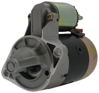 New Starter Motor Fits Nissan Tcm Forklift Z24 H20 A15 23300-00h00 16794