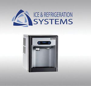 Countertop Nugget Ice Maker : ... Restaurant & Catering > Refrigeration & Ice Machines > Ice ...