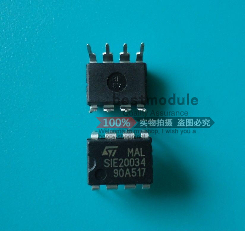1PCS ST SIE20034 SMD16 Quality Assurance