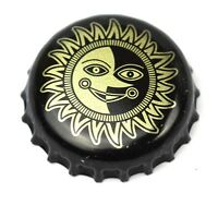 Midnight Sun Brewing Birra Tappo Bottiglia Usa Alaska Soda Bottiglia Tappo Sole -  - ebay.it