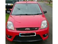 FOR SALE FORD FIESTA ST 2.0