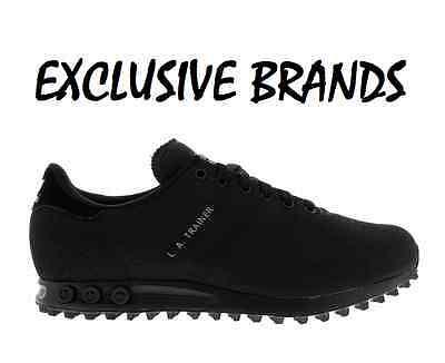 Adidas La Trainer boutique noir