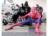 RTS Star Wars and Superheros NI