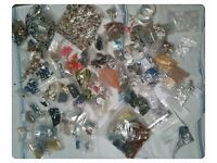 huge bundle jewellery making supplies