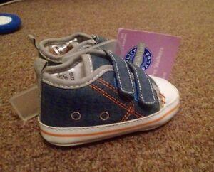 2x baby boy pre walker shoes (nwot) Warragul Baw Baw Area Preview