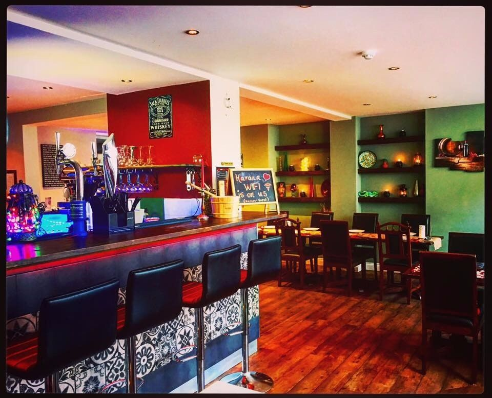 Tapas Restaurant and Cocktail Bar for sale