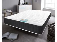 💎💎OUR LUXURY MEMORY FOAM MATTRESSES ARE ON SALE NOW! 50% OFF! FREE DELIVERY🌈