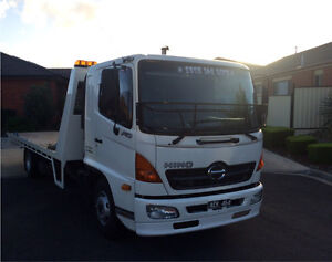Tow truck for sale Cairnlea Brimbank Area Preview