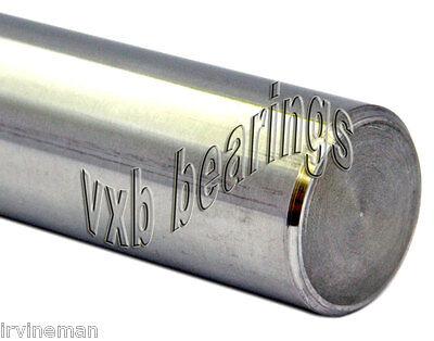 20mm Diameter Chrome Steel Linear Motion Shaft 32 Inch Long Hardened Rod 813mm