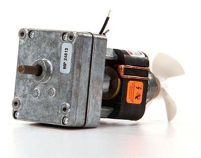 Dayton Model 1mbg3 Gear Motor 1 Rpm 1316 Hp 115v