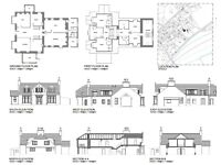 Architectural Designer   Can Cater For Any Project / Budget   Call For Advice