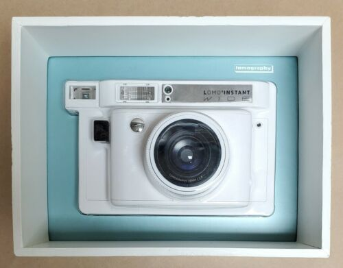 Lomo Instant Wide Camera Lomography Instant Camera Instant P