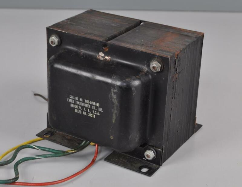 COLLINS 30L-1 POWER TRANSFORMER