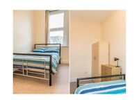 1 amazing DOUBLE ROOM in 3 bed flat AVAILABLE NOW ! KENSAL GREEN!
