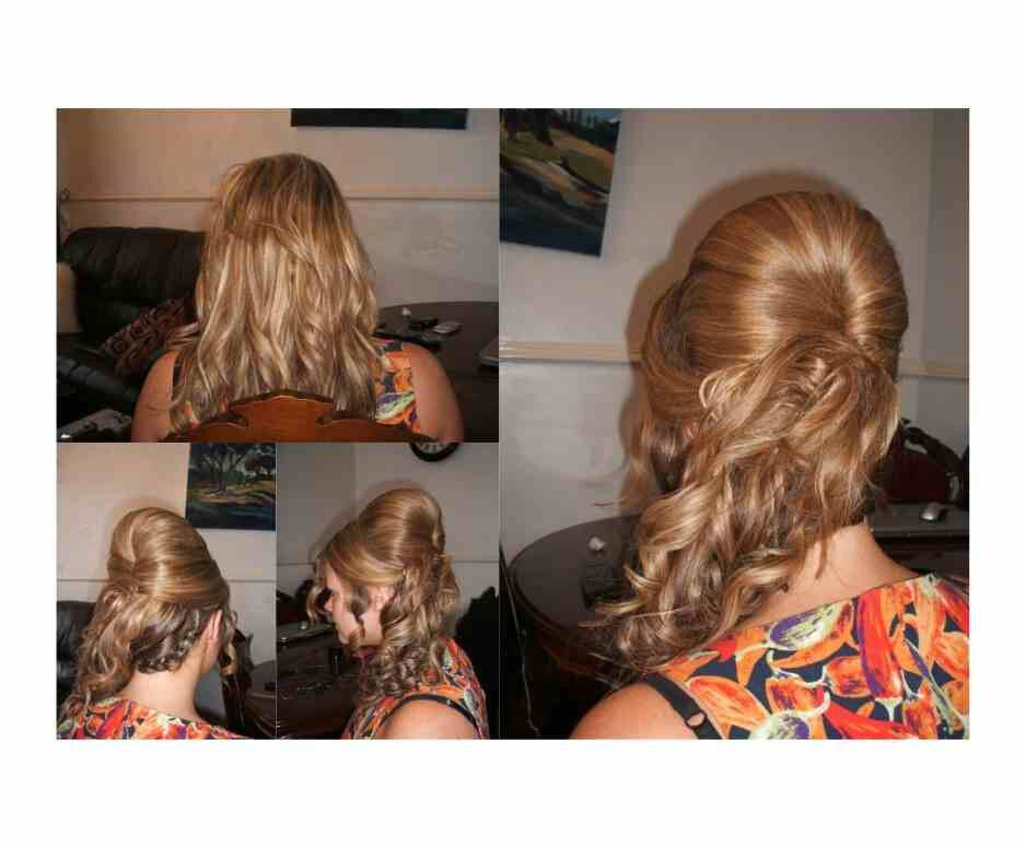 Special Offer Hair Up Styles 15 La Weave Track Weave 45 In