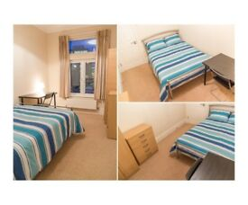 J*/BIG OFFER!!DOUBLE ROOM**EALING BROADWAY**HIGH STANDARDS PROPERTY