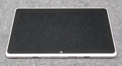 "Acer Iconia W510 10.1"" Touchscreen Wifi Tablet 1.80GHz 32GB SSD 2GB RAM White"