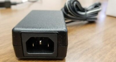 Power Adapter New Delta Electronics Ac Dc Adp 10Sb With Outlet Cable