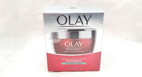 Olay Regenerist Advanced Anti-Aging Micro-Sculpting Fragranc