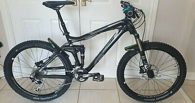 Trek Fuel ex 8 Full suspension Mountain Bike with UPGRADES