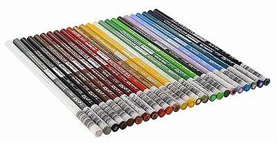 Prisma Kunst Bleistifte (Kann Verwendet auf Reborn Puppen) Farbauswahl Angebot