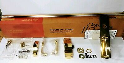 Ingersoll-rand Von Duprin 88tp Us3 Polished Brass 42 Exit Device Thumb Latch