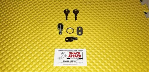 VENDSTAR 3000 REPLACEMENT KEY KIT - Lost Your Keys? / Free Ship!