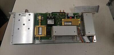 Hpagilent 8665a Signal Generator Rf Deck