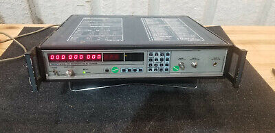 Eip Microwave 588 Microwave Pulse Counter Options 5802 5804 Good