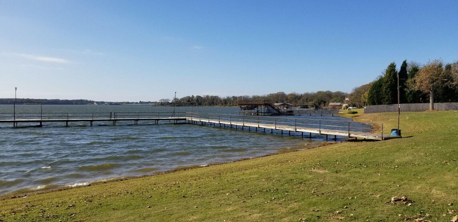 LAKE COMMUNITY LOT - TEXAS LAND FOR SALE - $61.00