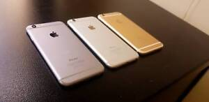 IPHONE 6 PLUS 64GB WARRANTY WITH ALL ACCESSORIES
