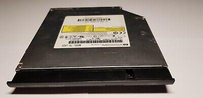 Graveur DVD face originale HP Compaq 615 Original DVD drive Model TS-L633