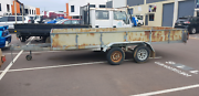 Tandem trailer Yarrawonga Palmerston Area Preview