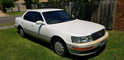 1990 Toyota Celsior (LEXUS LS400) Berwick Casey Area Preview