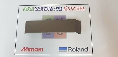 Genuine Roland Soljet Pro Iii Xj 640 Printer Cover L Sus 1000001501