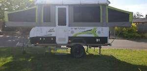 2017 Jayco Eagle Outback Camper Trailer