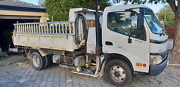 4 Tonne Hino Tipper Gwelup Stirling Area Preview