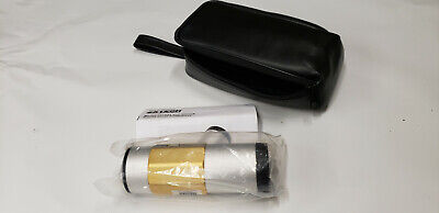 New Extech 407744 Single Point Sound Meter Calibrator.  Shelf T3