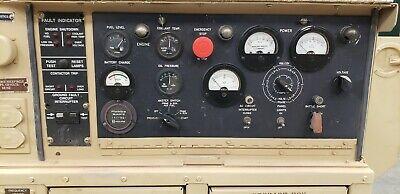 Mep 802a Diesel Generator