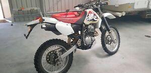 XR400 Honda 2003